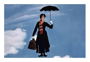 Cinema chambery/aix ..le retour de Mary Poppins !